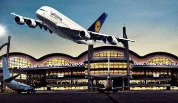 Sabiha Gokcen Airport Taxis