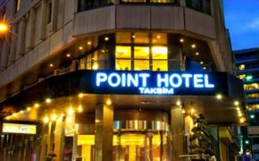 Point Hotel Taksim Airport Taxi Transfer