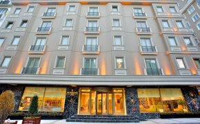 Airport Taxi Transfer for The Parma Hotel Taksim