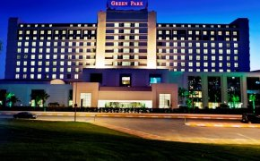 The Green Park Pendik Hotel Airport Transfer