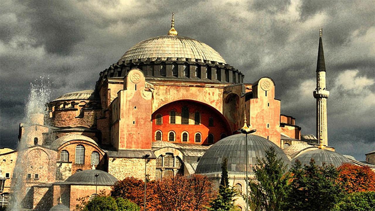 Ottoman & Byzantium Relics Tour