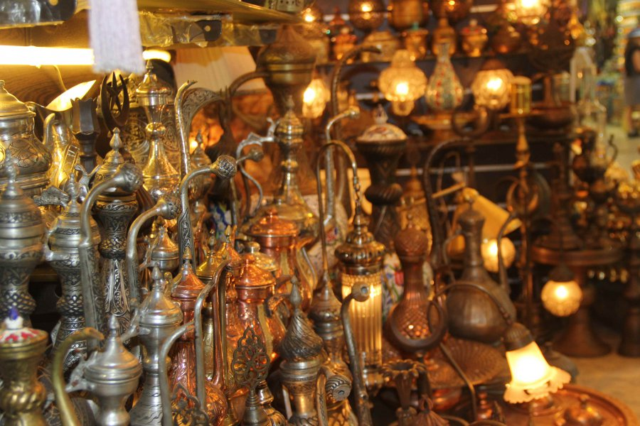 Istanbul Shopping Trips