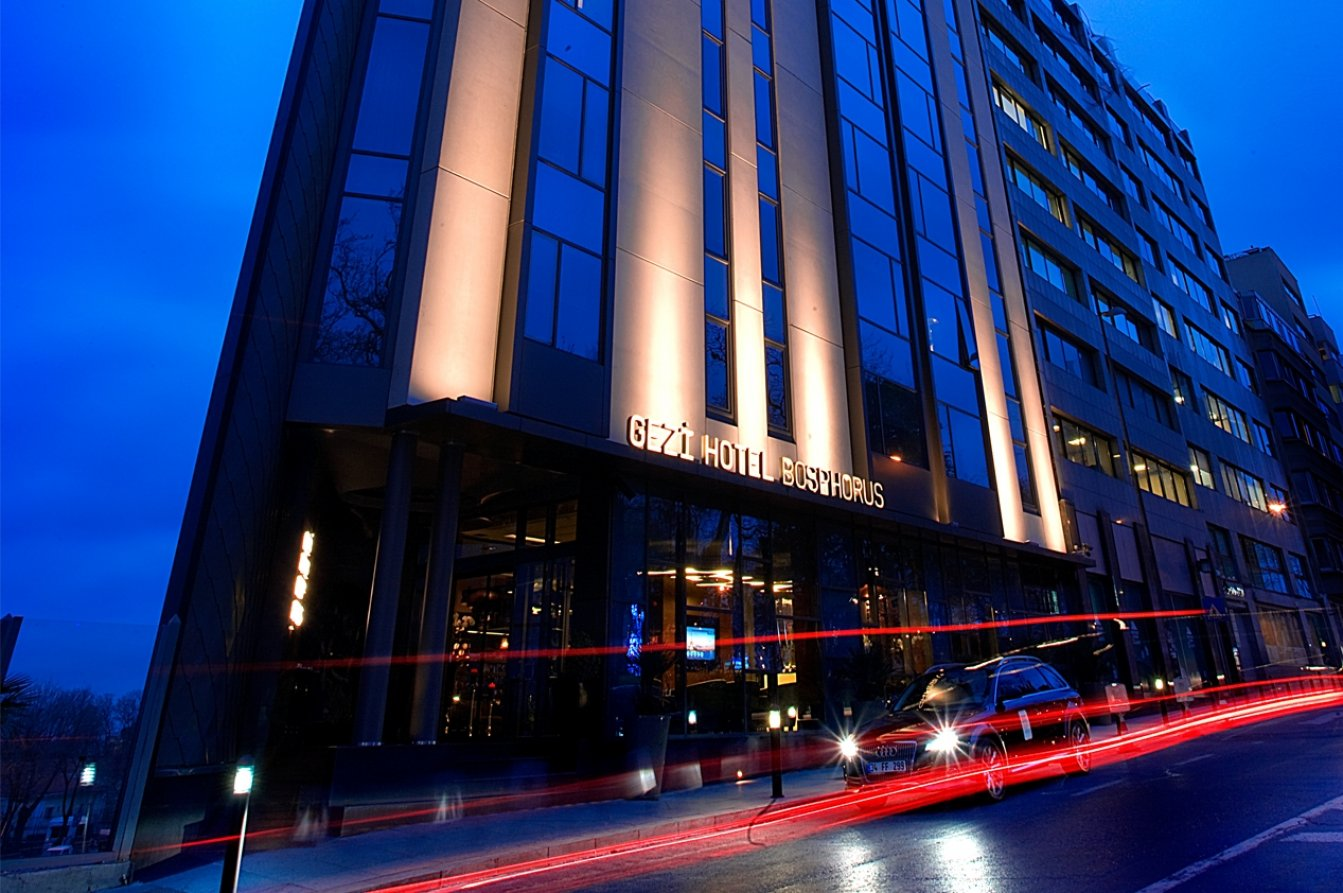 Airport Taxi Transfer for the Gezi Hotel Bosphorus