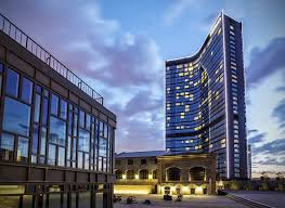 Airport Taxi Service for the Hilton Istanbul Bomanti
