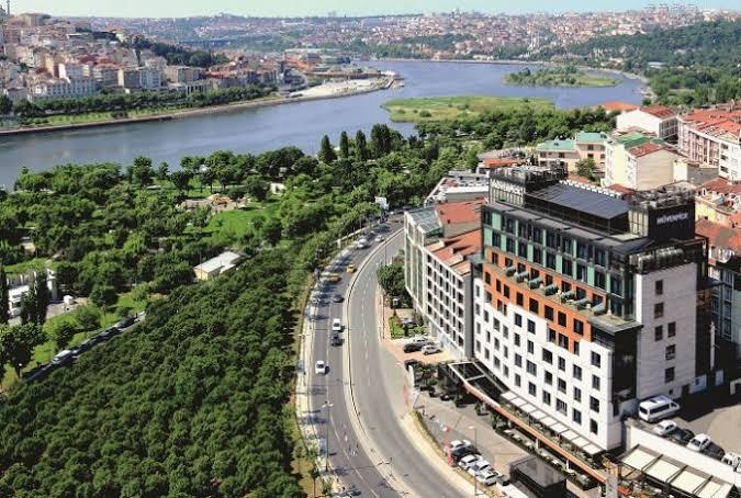 Movenpick Hotel Istanbul Goldenhorn Airport Transfer