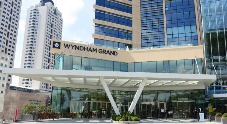 Wyndham Grand Istanbul Levent Airport Transfer