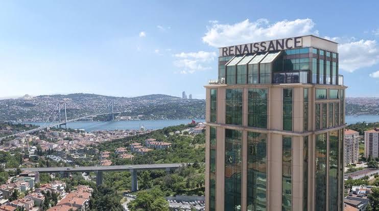 Renaissance Polat Bosphorus Hotel Airport Transfer