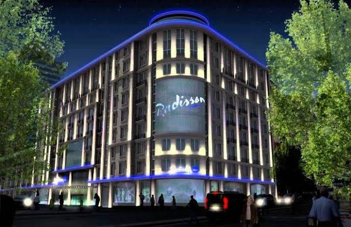 Radisson Blu Hotel Sisli Airport Taxi Transfer