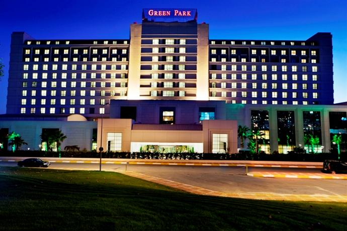 The Green Park Pendik Hotel Airport Transfer